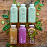 Green Kefir Set