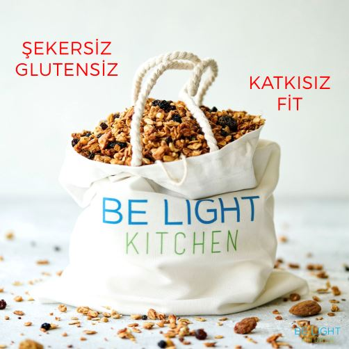 Be Light Granola